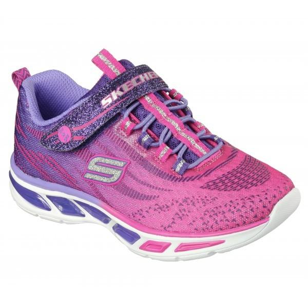 be920922b8 Skechers LiteBeams bébi utcai cipő , Lány Gyerek cipő | utcai cipő ...