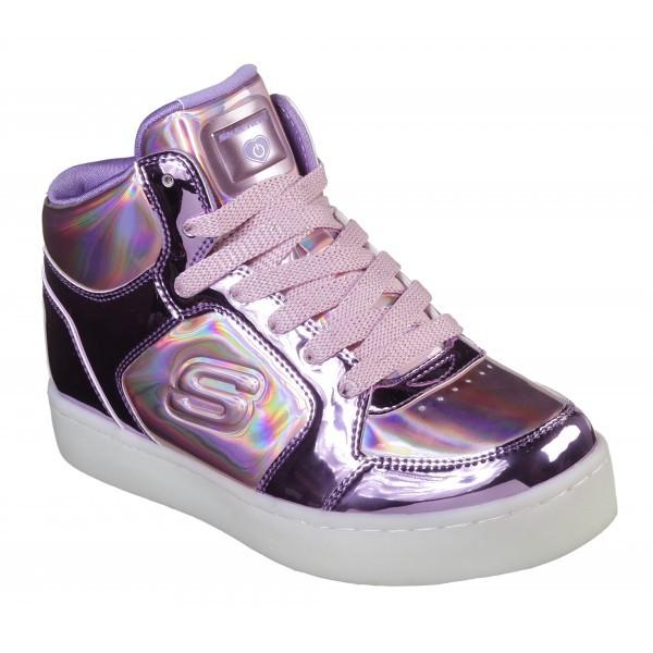 10943l-pkpr Skechers Energy Light lány utcai cipő 4581fbe9f2