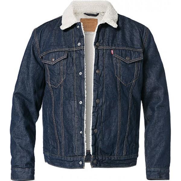 Levis jacket , Férfi ruházat | kabát , ferfi , Levis jacket