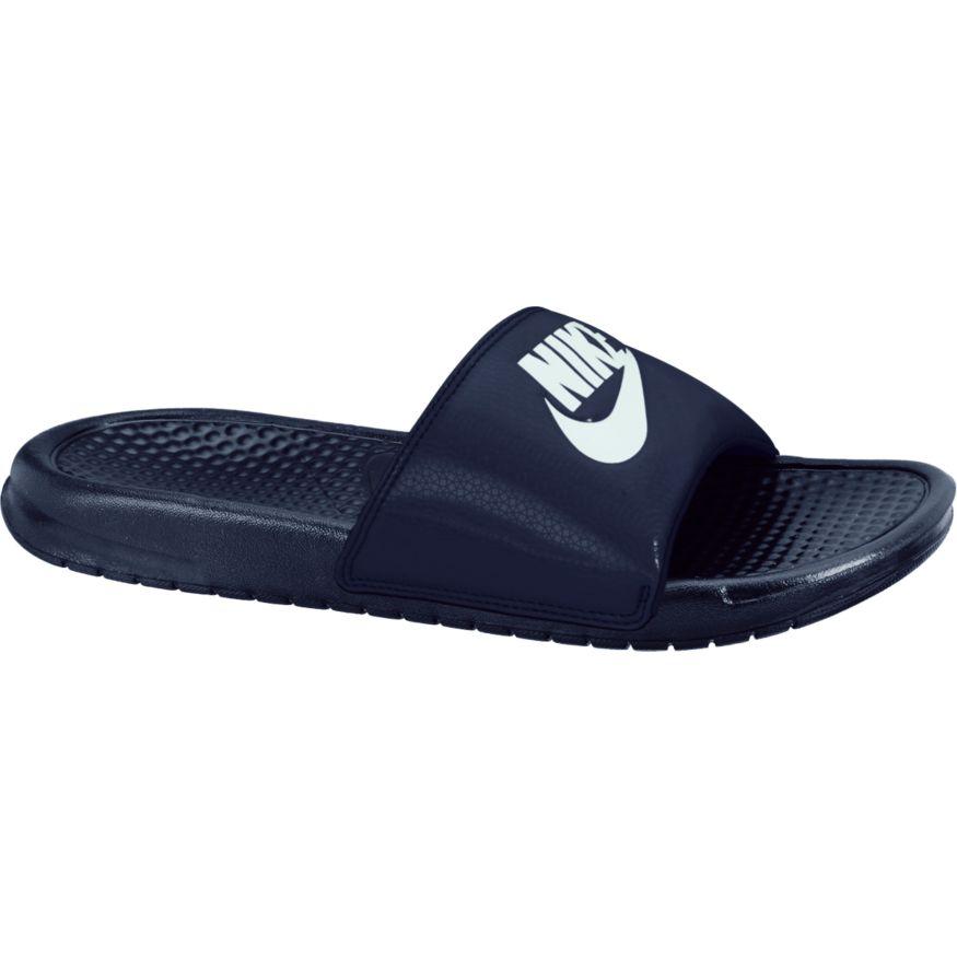 343880-403 Nike Benassi Jdi férfi papucs 12e6d2630a