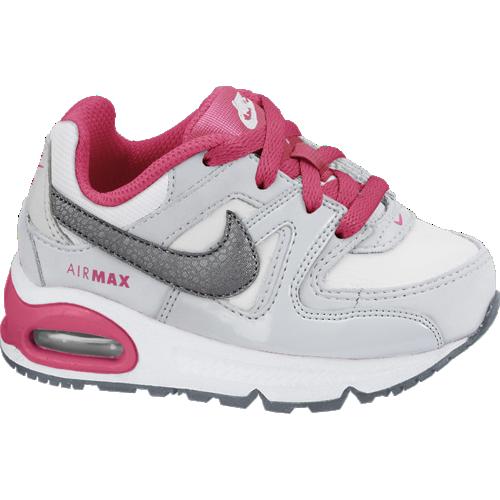 8a206fd9cbf7 Nike Air Max Command bébi utcai cipő , Lány Gyerek cipő   utcai cipő ...