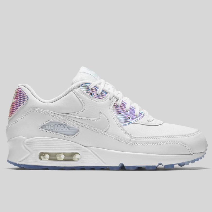 Nike Wmns Air Max 90 Premium női utcai cipő