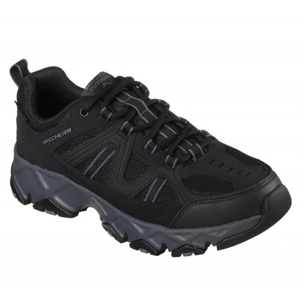 51885-bkcc Skechers Crossbar