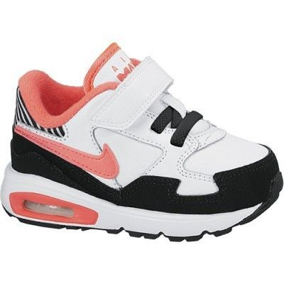 433ac7e1efeb Nike Air Max St bébi utcai cipő , Lány Gyerek cipő   utcai cipő ...
