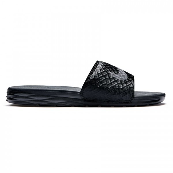 b1b82ac37a Nike Benassi Solarsoft Slide férfi papucs , Férfi cipő   papucs ...