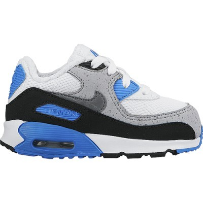 check out e0384 f9e93 724826-101 Nike Air Max 90 Mesh bébi utcai cipő