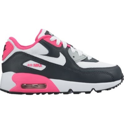 Nike Air Max 90 Mesh kislány utcai cipő