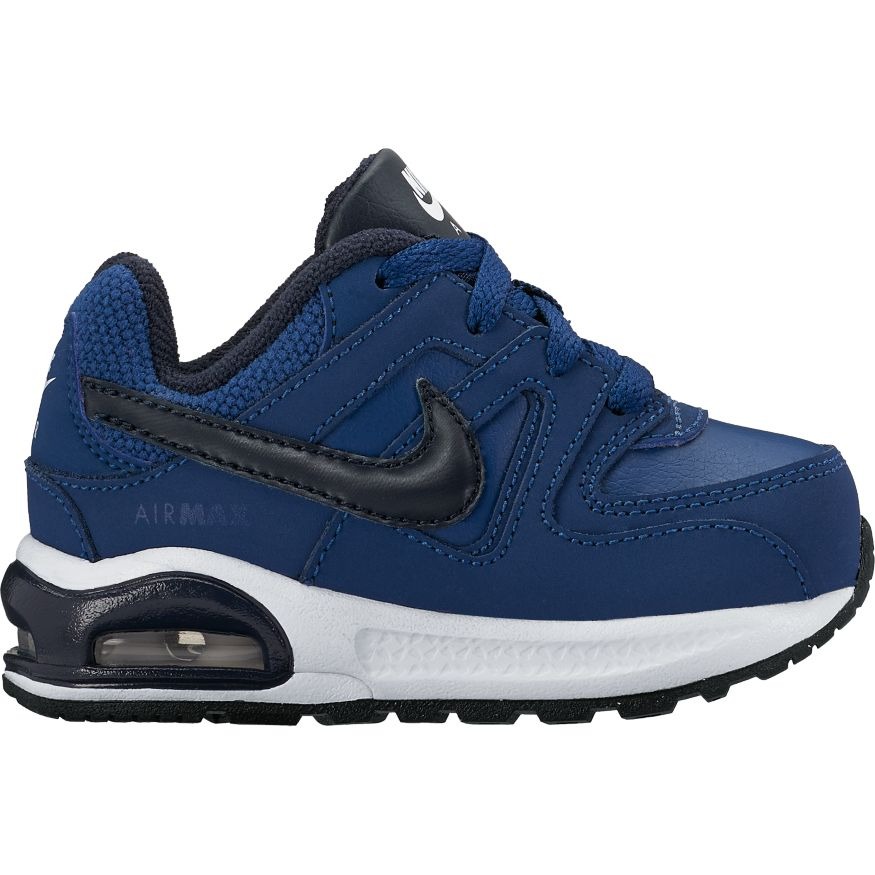 best website 9aa38 f3c25 844354-440 Nike Air Max Command Flex Ltr bébi utcai cipő