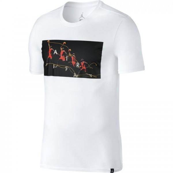aca76d9a21 Nike Jordan póló , Férfi ruházat | póló , nike , Nike Jordan póló