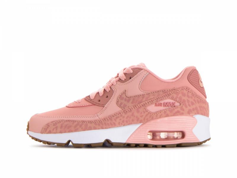 Nike Air Max 90 Ltr kamaszlány utcai cipő