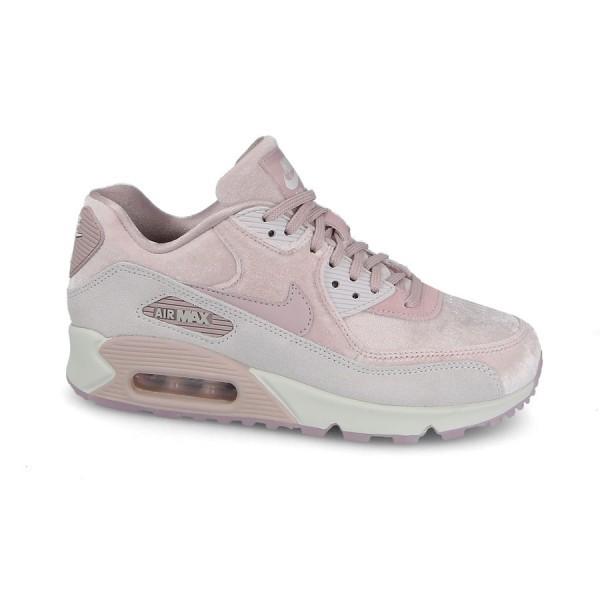 női nike air max cipő