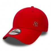 New Era MLB Flawless Logo Basic