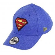 New Era Character Jersey 9Forty Superman