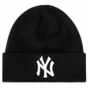 New Era League Cuff knit sapka
