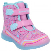 Skechers Illumi Brights Power gyerek csizma