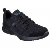 52787-bbk Skechers Air Dynamight