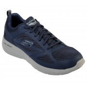 58363-nvy Skechers Dinamight 2.0