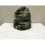 New Era Esnl Camo Knit Neyyan