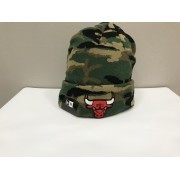 New Era Esnl Camo Knit Chibul