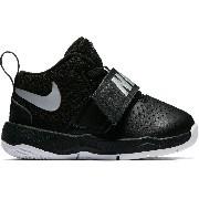 b5cf2cc344 Nike Team Hustle bébi cipő