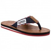 Tommy Hilfiger Tj Ltr Footbed Beach