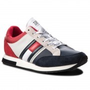 Tommy Hilfiger Casual Retro Sneaker