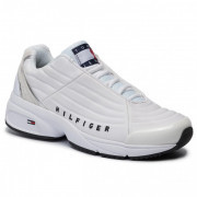 +Tommy Hilfiger Wmns Heritage Jeans Sneaker