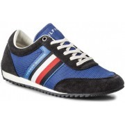 Tommy Hilfiger Corporate Material Mix Sneaker