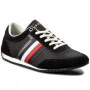 fm0fm01314-990 Tommy Hilfiger Corporate Lifestyle Sneaker