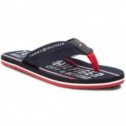 fm0fm01371-403 Tommy Hilfiger Smart Th Beach Sandal