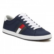 Tommy Hilfiger Essential Flag Detail Sneaker
