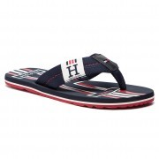 Tommy Hilfiger Corporate Stripe Beach S