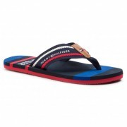 Tommy Hilfiger Striped Beach Sandal