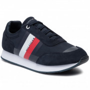 Tommy Hilfiger Corporate Mix Flag Runner