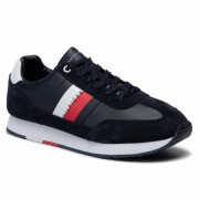 Tommy Hilfiger Corporate Leather Flagrunner