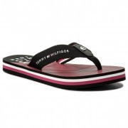 Tommy Hilfiger Essential Stripe Beach Sandal
