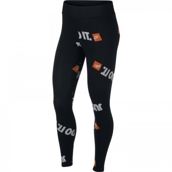 aq9643-010 Nike leggings