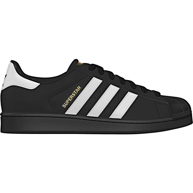 fc4f42b1fa Adidas Superstar Fundation férfi utcai cipő , Férfi cipő | utcai ...