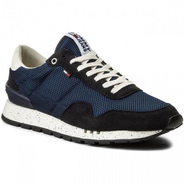 em0em00041-006 Tommy Hilfiger Lifestyle Sneaker 297e9f6e23
