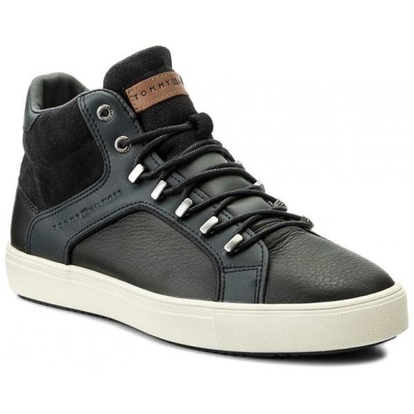 fc46f96e41 Tommy Hilfiger Moon férfi utcai cipő , Férfi cipő   utcai cipő ...