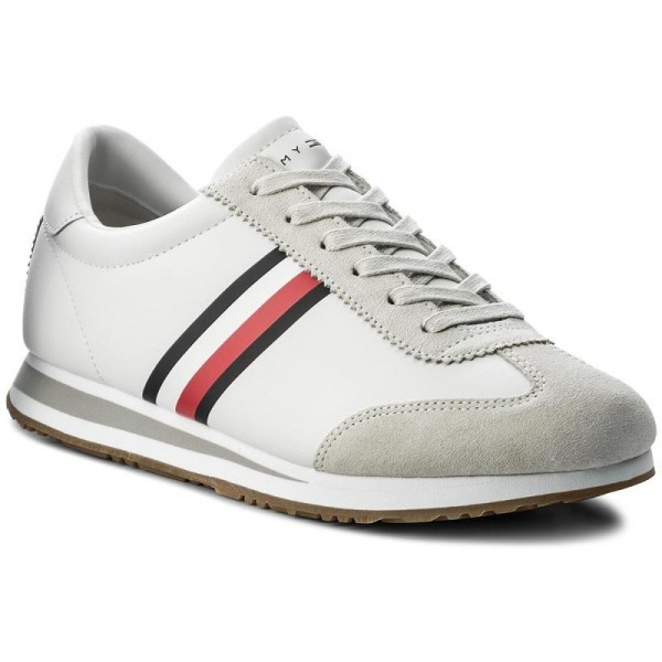 fm0fm01311-100 Tommy Hilfiger Core Corporate Sneaker