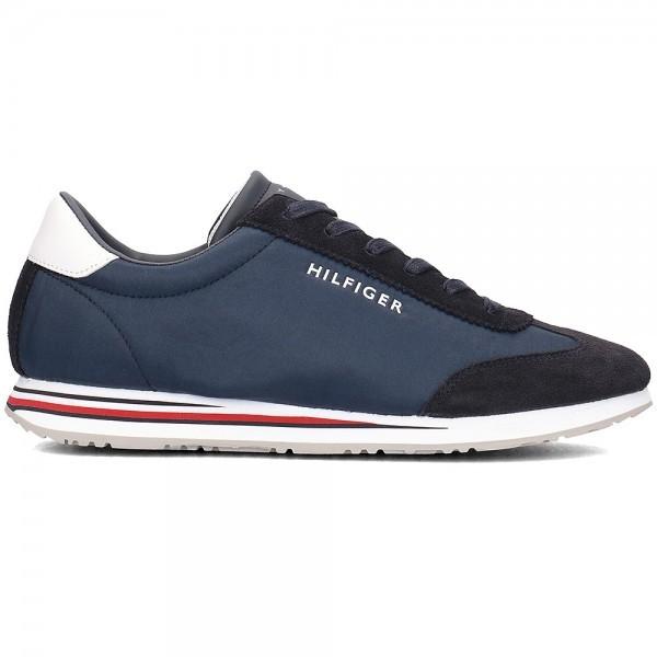 424b66d19e Tommy Hilfiger Core Nylon Sneaker , Férfi cipő   utcai cipő ...