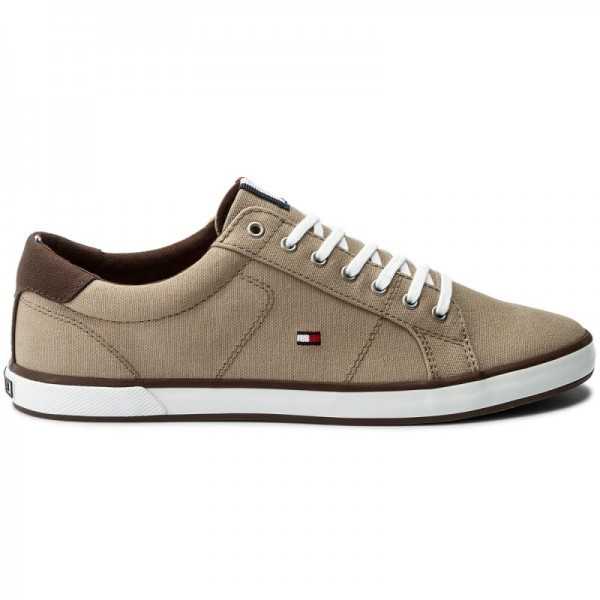 05669fe7cc Tommy Hilfiger Iconic Long Lace Sneaker , Férfi cipő | utcai cipő ...
