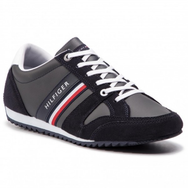 fm0fm02045-403 Tommy Hilfiger Essential Ltr Run