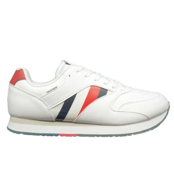 fm0fm02680-ybs Tommy Hilfiger Corporate Mix Runner