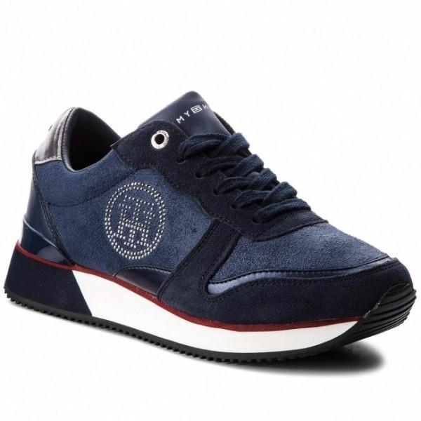 d9ada2b10a Tommy Hilfiger Stud City Sneaker , Női cipő   utcai cipő ...