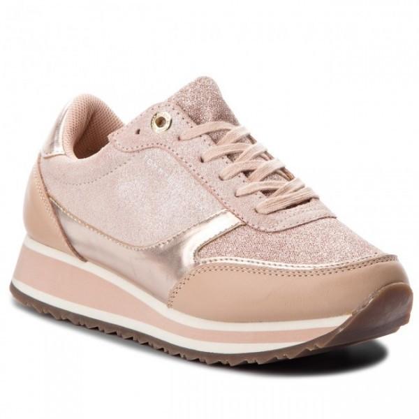 ca19800339 Tommy Hilfiger Metallic Retro Runner , Női cipő   utcai cipő ...